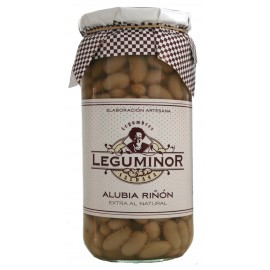 Baked White Kidney Beans, Leguminor, 1.000 gr.