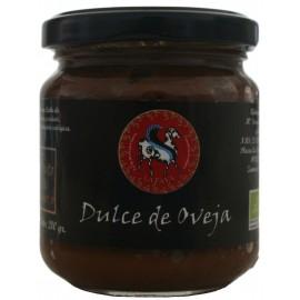 Artisanal Dulce de Leche, Fruto del Huerto, 210 gr.