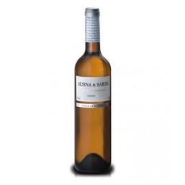 White Wine Finca La Boltana 2012 Alsina & Sarda 75 cl.