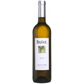 White Wine Xarel·lo Organic 2012 Cavas Bolet 75 cl.