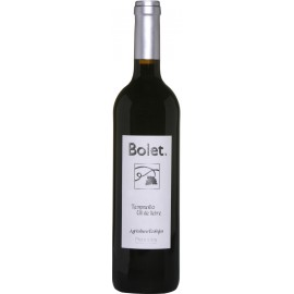Red Wine Tempranillo Organic, Cavas Bolet, 75 cl.