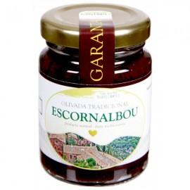 Olive Paste (Olivada), Escornalbou Cooperativa Riudecanyes, 100 gr.