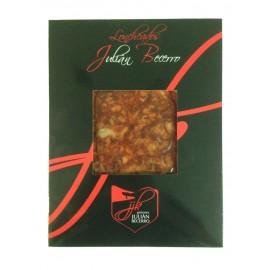 Acorn-Fed Iberian Chorizo Sliced, Julián Becerro, 100 gr.